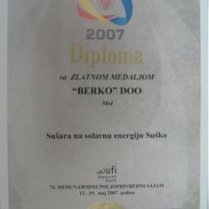 Agricultural fair - Novi Sad 2007