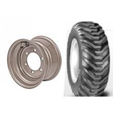 Wheel 12.5/80  15.3/9.00  PR16