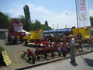 Agricultural Fair - Novi Sad 2009.