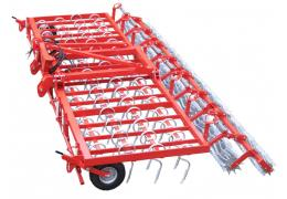 Seedbed Combi Machine